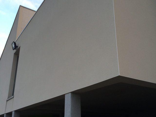 Rénovation globale du collège Servois, La Chapelle en Serval (60)