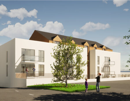 Construction de 50 logements, Ressons-sur-Matz (60)